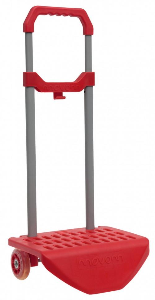 1017954  Carro Escolar Movom  Rojo