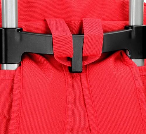 1070761 Gancho superior  para fijacción de la mochila