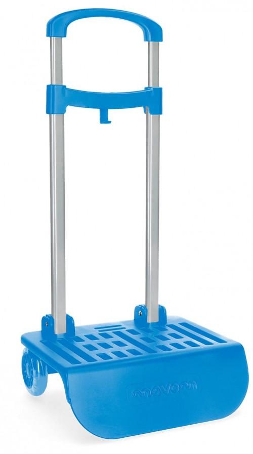 1070763 Carro plegable movom azul