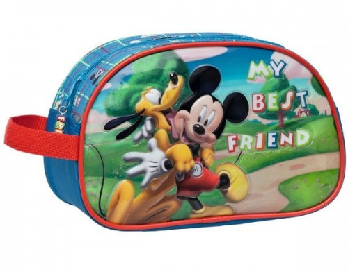 Neceser Mickey adaptable 1624401