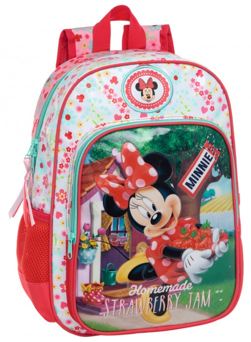 23923A1 mochila 38 cm adaptable minnie