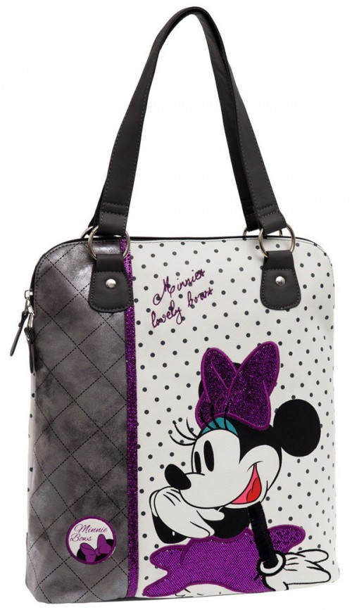 bolso Shopping minnie 3086351
