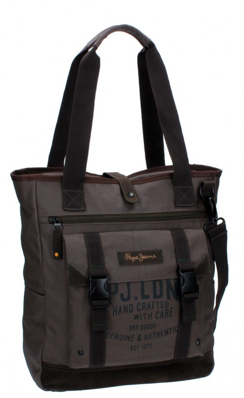 7527651 Bolso Shopping Pepe Jeans