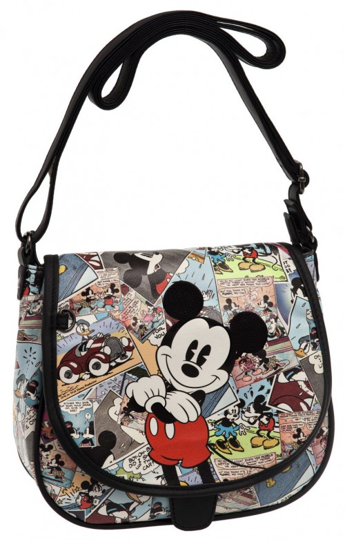 Bandolera Mickey Comic 3235451