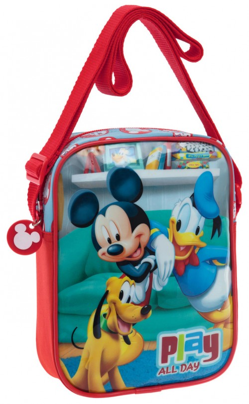 Bandolera Mickey Play 4525551