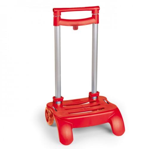 Carro Escolar Busquets 6662500010 Rojo