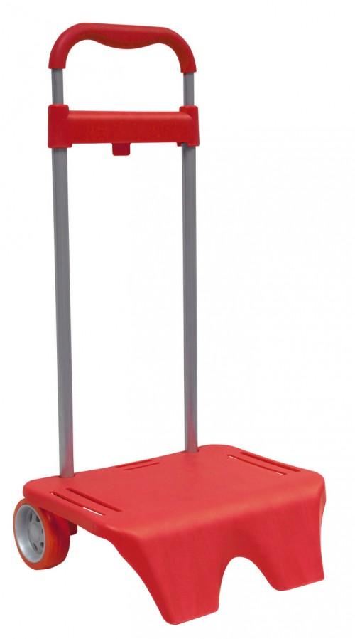 Carro escolar Movom 1050553 Rojo