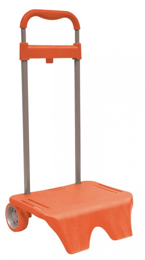 Carro escolar Movom 1050556 Naranja