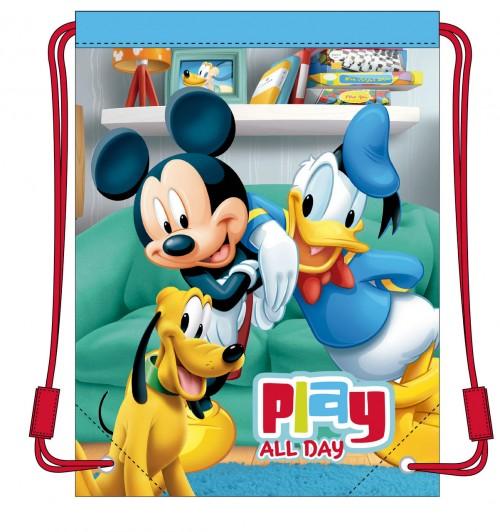 Gym Sac Mickey Play 4523851