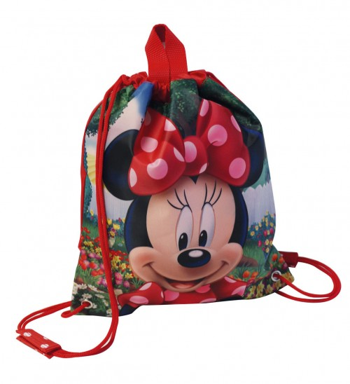 Gym Sac Minnie Garden 4423751