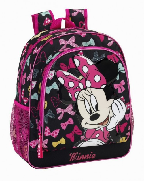 Mochila Junior Minnie 611548640