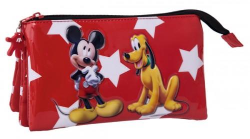 Portatodo Mickey y Pluto 20643