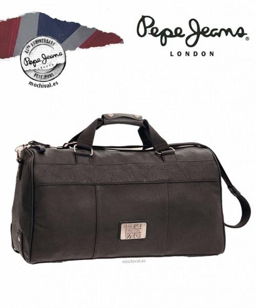 bolsa de viaje pepe jeans 4083102