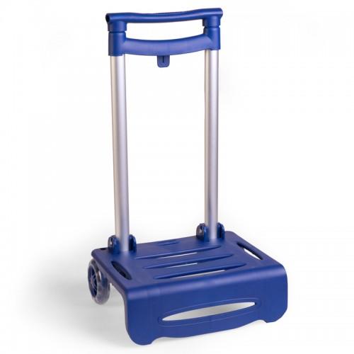 Carro Escolar Busquets  6662500020 Azul