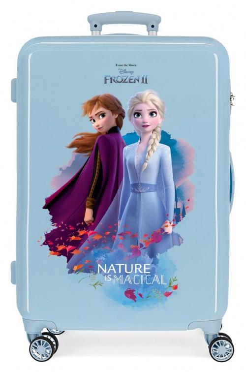 maleta Frozen II - Mochival