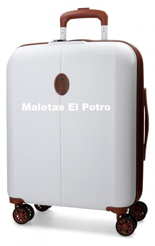 maletas de viaje el potro