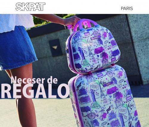 MALETAS SKPA T PARIS