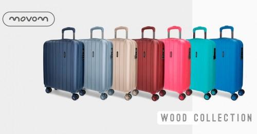 maletas movom wood
