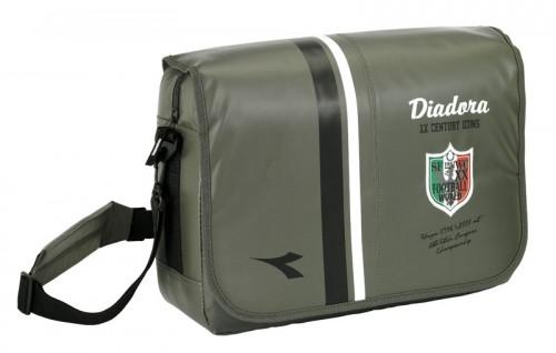 bandolera portaordenador  diadora 611419340