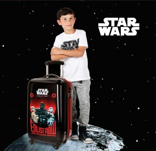 maletas infantiles star wars