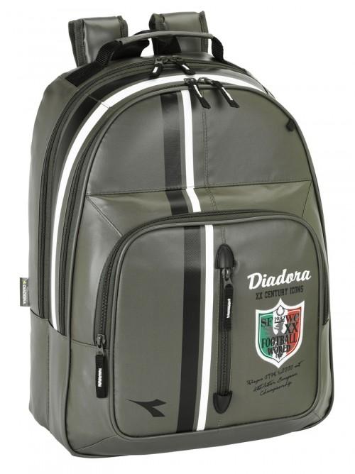 mochila escolar diadora 611419560