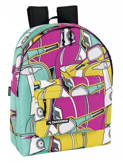 mochila diadora 641318174
