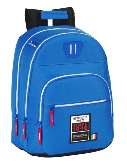 mochila doble diadora 611519560