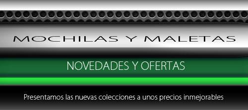 Nuevas Colecciones de Mochilas y Maletas en Mochival