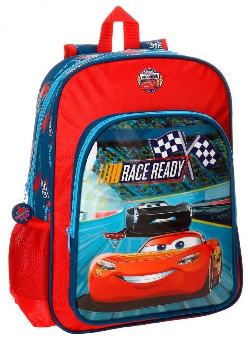 Mochila Cars Race 21523B1
