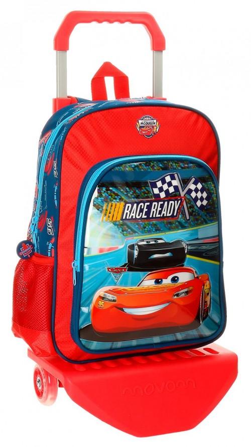 Mochila Carro Cars Race 21523N1