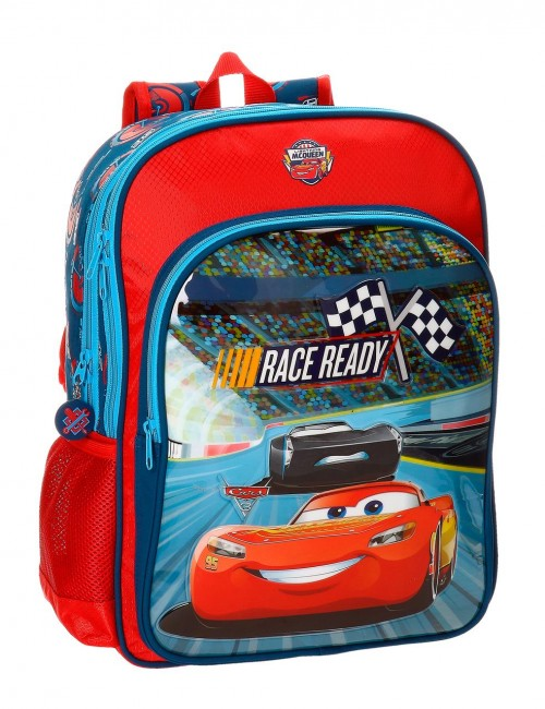 Mochila adaptable Cars Race 21524B1