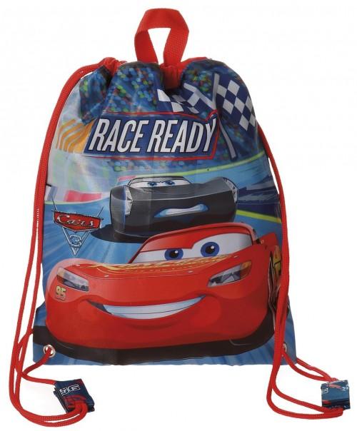 Bolsa de merienda Cars Race 2153761
