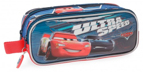 2284261 portatodo doble cars ultra speed