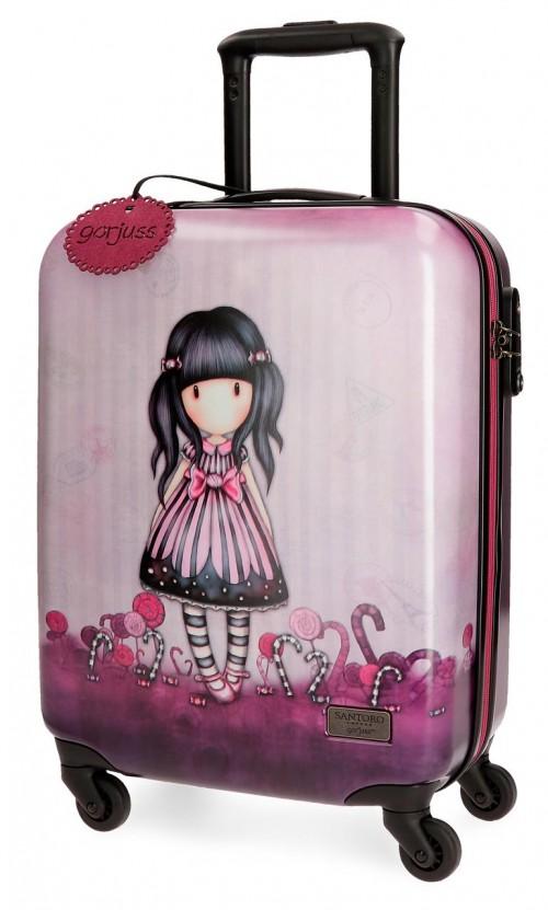 3231461 maleta cabina Gorjuss  Sugar & Spice