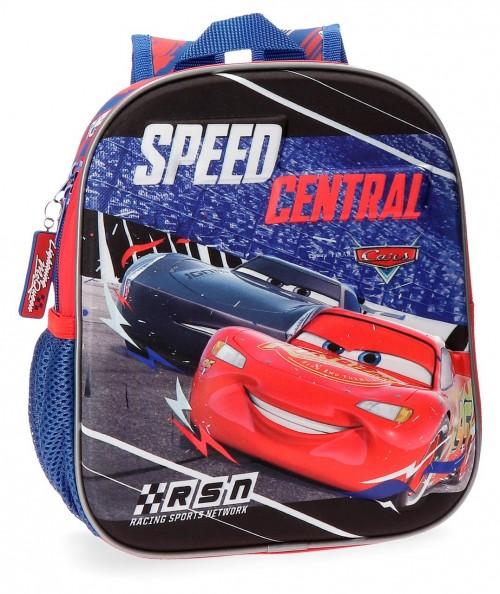 4362061 mochila 25 cm cars central