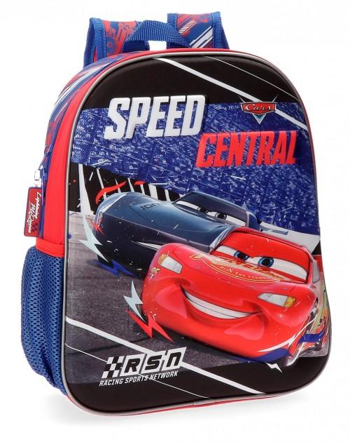 4362261 mochila 33 cm cars central