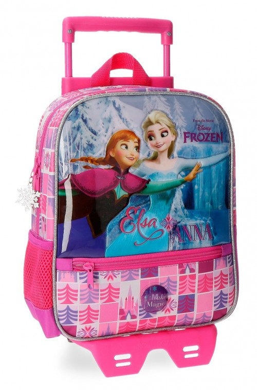20721N1 mochila carro frozen magic