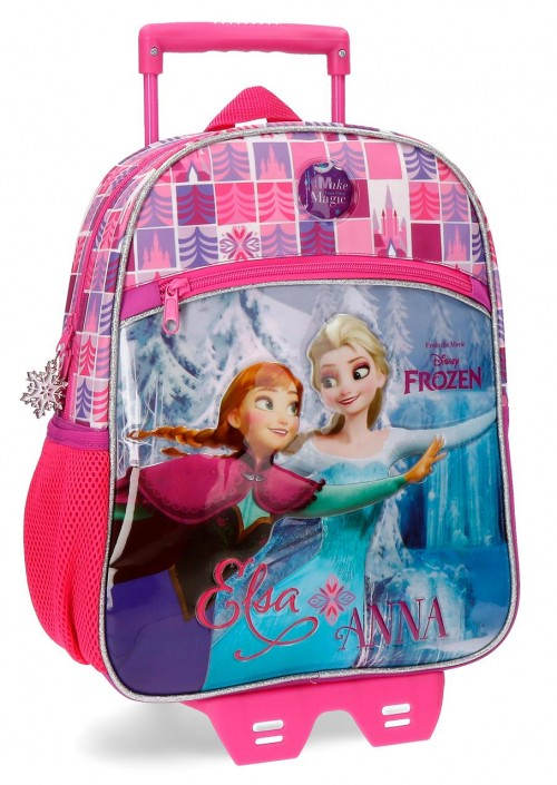 20722N1 mochila carro frozen magic