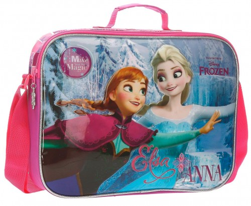 2075361 cartera extraescolares frozen magic