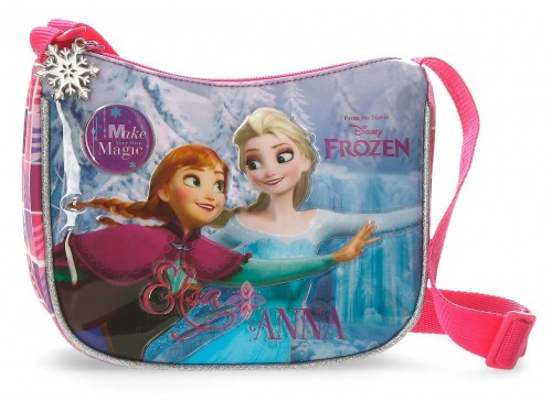 2076061 bandolera frozen magic