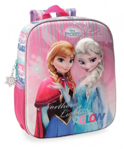 2262161 mochila 28 cm frozen fantasy