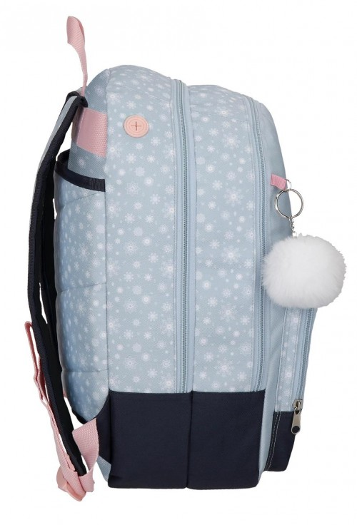 2542461 mochila doble 42 cm frozen II trust your journey