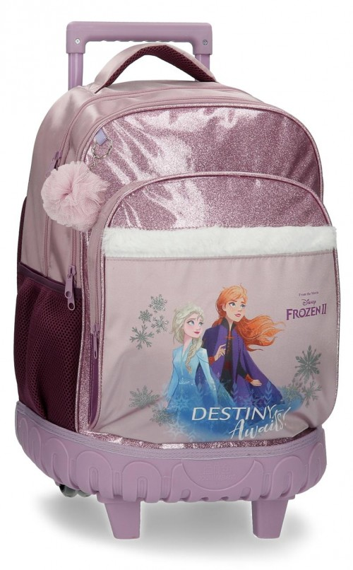 2552961 mochila compacta frozen II destinity awaits