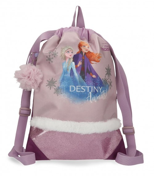 2553861 gym sac frozen destinity awaits