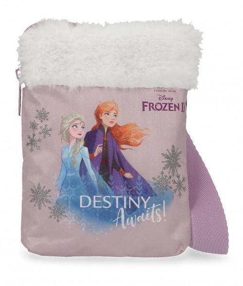 2555061 bolso bandoelra pequeño frozen II destinity awaits