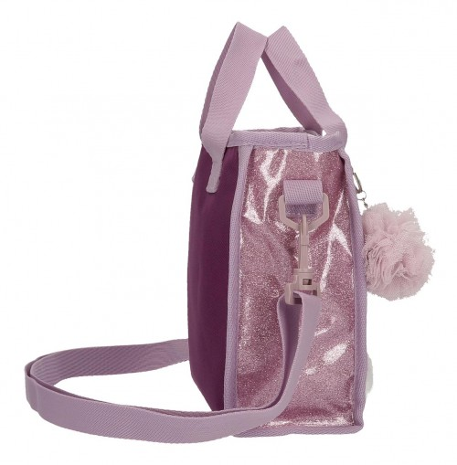 2556461 bolso shopper frozen II destinity awaits lateral