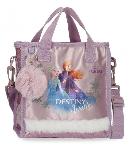 2556461 bolso shopper frozen II destinity awaits