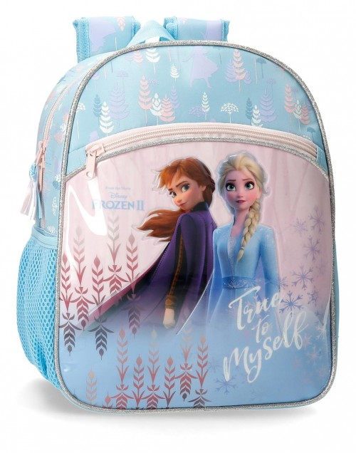 4762261 mochila 33 cm true to myself frozen