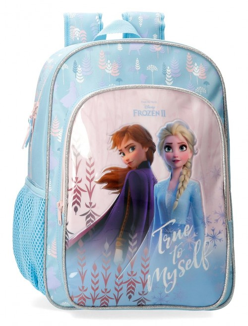 4762361 mochila 40 cm adaptable true to myself frozen