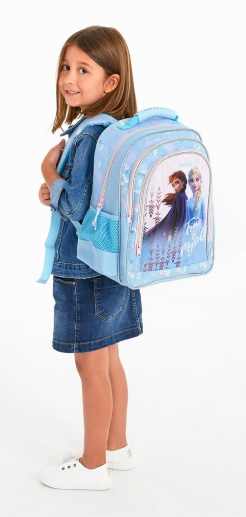 4762561 mochila 38 cm true to myself frozen